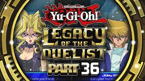 Orichalcos Deck Legacy Of The Duelist by Yugioh Legacy Of The Duelist W Pksparkxx Dlc Part 36