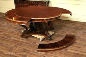 Dining Room Tables Round With Leaf Extension Table Kitchen And Ideas Decoration Inspiration 1024x683
