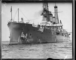Pictures Of The Uss Maine Sinking by Uss Florida Bb 30 The Florida Class Of Only Two Were The First