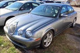 Jaguar S Type R For Sale Carsforsale