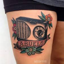 Diego Alejandro Tattoos Photos At American Barrio Norte 30 Tips From 683