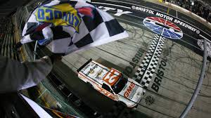 100 Nascar Truck Race Results Johnny Sauter Wins NASCAR Series At Bristol And Claims