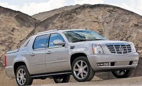 Cadillac Escalade EXT Reviews Cadillac Escalade EXT Price