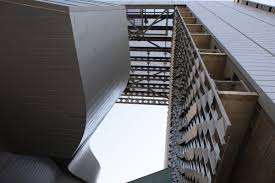 100 Lawrence Scarpa LAs BADdest Best Architecturally Designed Form Magazine