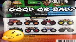 NEW HOT WHEELS MONSTER TRUCKS FOR 2019   **GOOD OR BAD?** - YouTube Monster Truck Party Ideas At Birthday In A Box Pin By Vianey Zamora On Decoration Truck Pinterest Cake Decorations Simple Cakes Brilliant Jam Given Minimalist Article Little 4pcs Blaze Machines 18 Foil Balloon Favor Supply 2nd Diy Jam Gravedigger Photo 10 Of Table Amazoncom Birthdayexpress Room Cboard Id Mommy Diy