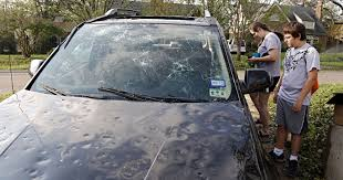 100 Damaged Trucks For Sale Haildamaged Cars Can Be A Good Deal But Be Wary