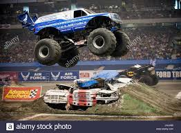100 Monster Trucks Denver Jam Stock Photos Jam Stock Images Alamy