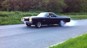 100 El Camino Truck Everything You Wanted To Know About The The Drive