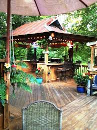 Portable Patio Bar Ideas by Outdoor Bar Canopy Gazebo Making A Gazebo Bar Party