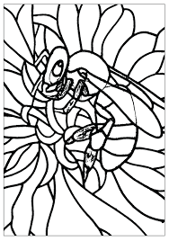 Coloring Pages To Do Online 1