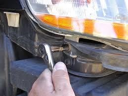 1998 2002 honda accord headlights replacement 1998 1999 2000