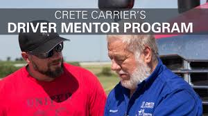 Driver Mentor Program At Crete Carrier - YouTube Dicated Trucking Jobs At Crete Carrier Youtube Companies That Hire Inexperienced Truck Drivers Nfi Cherry Hill Nj Company Review Tcw Home Facebook Top 5 Largest In The Us Find Driving W Hiring 2018 Intertional Lt And Tour Freightliner Scadia Review An Tour Story Equipment Knoxville Tennessee Heartland Express Crete Shaffer Salt Lake City Terminal The Waggoners Billings Mt