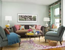 Tips For Furnishing And Decorating Your First