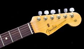 Fender John Mayer Stratocaster Custom Shop Limited Edition Replica