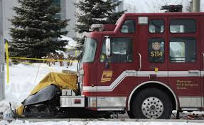 100 Fire Truck Accident Mother Dies In Crash With Fire Truck The Star