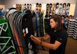 Christy Sports Ski Boots by Sniagrab May Be Gone But Ski Rex Powder Daze Keep Labor Day Ski