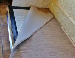 Installing Carpet In A Boat by Review Of Infinity Lwv Flooring For The Rv