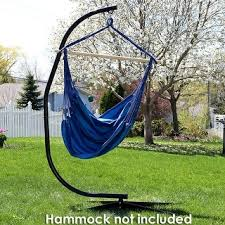 Ez Hang Chair Stand by Deluxe Hammock Chair Free Shipping On Orders Over 45