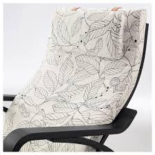 Poang Rocking Chair For Nursing by Poäng Rocking Chair Ransta Natural Ikea