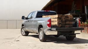How Much Can The 2018 Toyota Tundra Tow? Mitsubishi L200 Offers 35tonne Towing Capacity Myautoworldcom Thursday Thrdown Fullsized 12 Ton Pickup Trucks Carfax The Ford F150 Canadas Favorite Truck Mainland 10 Tough Boasting The Top Towing Capacity 2016 Toyota Tacoma Vs Tundra Chevy Silverado Real World Nissan Titan Xd V8 Platinum Reserve First Test Review Motor Towing Car Picture Update 6 Most Hightech Trucks Coming In 2017 Business Insider A Travel Trailer With A Cyl 4 Runner Traveler Reviews And Rating Trend Road 2015 Crewmax 44 Medium Duty Work Info