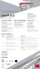 Laughter On The 23rd Floor Script Pdf by Events U2013 Hayp Pop Up Gallery