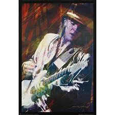 Amazon Stevie Ray Vaughan