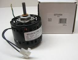 Nutone Bathroom Exhaust Fan Motor Replacement by 97008584 Bathroom Fan Vent Motor For Broan Nutone S97008584 Realie