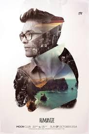 Movie Poster Graphic Design