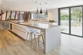 100 Barn Conversion Silestone Kitchenology Macdonald By