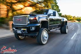 100 Boerner Truck Lifted Denali Hd Serious Wheels