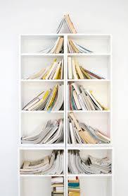 Dont Feel Like Having A Christmas Tree Try This Shelf