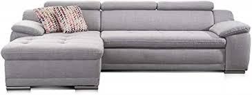 cavadore ecksofa aniamo mit xl longchair links eckcouch mit kopfteilfunktion im modernen design sitzecke für wohnzimmer größe 270 x 80 x 165 cm