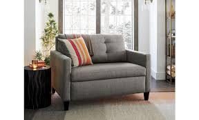 sofa crate and barrell sofa beguiling crate and barrel sofa
