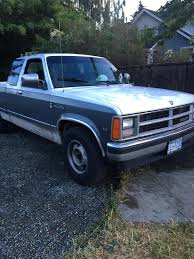 My 1990 Dodge Dakota : Trucks
