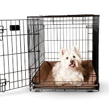 Trusty Pup Dog Bed by Furniture Trusty Pup Crate Liner Midwest Crate Mat Dog Crate