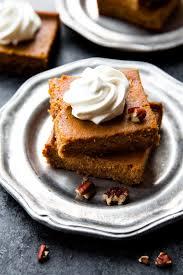 Libbys Pumpkin Pie Recipe On The Can by Easy Pumpkin Pie Bars Sallys Baking Addiction