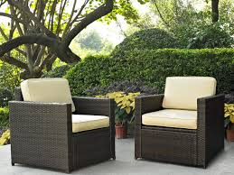 Patio Furniture Sets Walmart by Patio 48 Resin Wicker Furniture Sets Modrox With Regard To