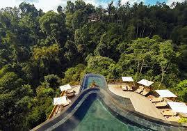 100 Hanging Gardens Of Bali Panoramic Villa At Of