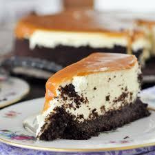 Carrot Cake Cheesecake Bites