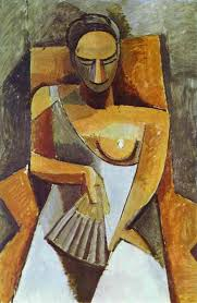 Still Life With Chair Caning Wikipedia by Cubism