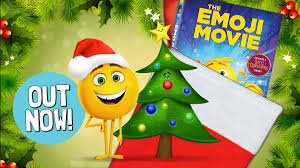 The Emoji Movie Is Perfect Stocking Filler For Christmas