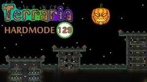 Pumpkin Moon Terraria by Terraria Elf Melter Jinni