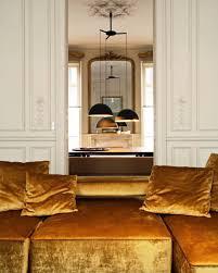 100 Parisian Interior Interior By Studio KO Studioko Paris Interior