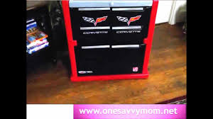 Corvette Toddler Bed by Step2 Chevy Corvette Dresser Review Youtube