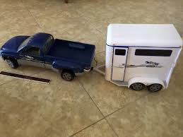 RETIRED 2002 BREYER Horse Dual Tire Pickup Truck And Horse Trailer ... Breyer Traditional Horse Trailer Horse Tack Pinterest Identify Your Arabian Endurance Small Truck Stablemates 5349 Accessory Cruiser Cluding Stable Gooseneck Ucktrailer Jump Loading Up Mini Whinnies Horses In Car Animal Rescue The Play Room Amazoncom Classic Vehicle Blue Toys Games Toy With Reeves Intl 132 Scale No5356 Swaseys 5352 And Model By