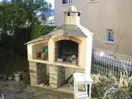 fabriquer cheminee allumage barbecue barbecue wikipédia