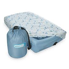 Aerobed Queen Rollaway With Headboard by Air Mattresses Portable Beds U0026 Folding Beds Bed Bath U0026 Beyond