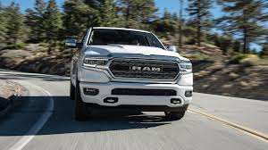 100 Motor Trend Truck Of The Year History FCA Still Deciding On Midsize Ram Pickup