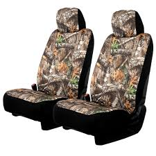 100 Camouflage Seat Covers For Trucks Realtree Edge Lowback Cover Set Camo