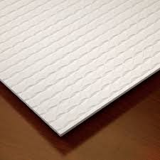 2x4 Sheetrock Ceiling Tiles by Amazon Com Genesis Classic Pro White 2x4 Ceiling Tiles 4 Mm